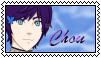 Chou Stamp by ZombieChocolate
