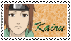 Kairu Stamp by ZombieChocolate