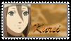 Kurei Stamp by ZombieChocolate