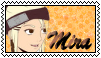 Gift - Mira stamp by ZombieChocolate