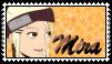 Gift - Mira stamp by ZombieChocolate