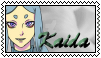Gift - Kaida stamp by ZombieChocolate