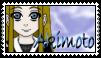 Gift - Akimoto by ZombieChocolate