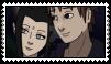 Gift - YamaHika stamp by ZombieChocolate