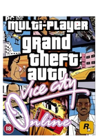 GTA: Vice city Online by Vicecity2010