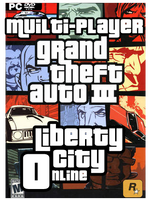 GTA: 3 Multiplayer by Vicecity2010