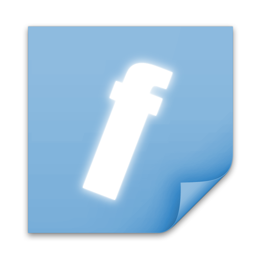 FaceBook - Face File by Vicecity2010