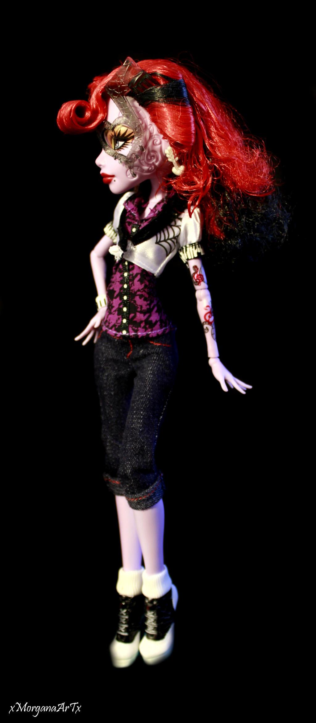 Image Result For Operetta Monster High