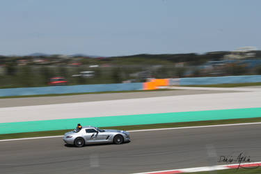 Safety Car by arevolutionary