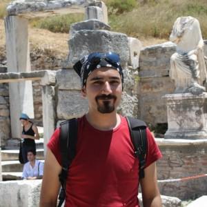 arevolutionary's Profile Picture