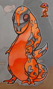 day61Salamander
