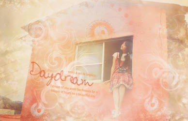 Daydream... by superjesster