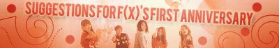 fx's 1st anni sugg. banner