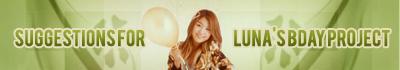 Afx Luna Bday Sugg. banner by superjesster