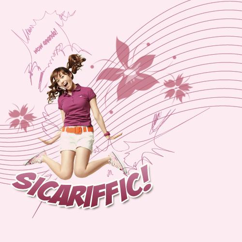 It's Sicariffic_Twitter bg by superjesster