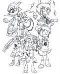 The Mighty Dreamkeepers