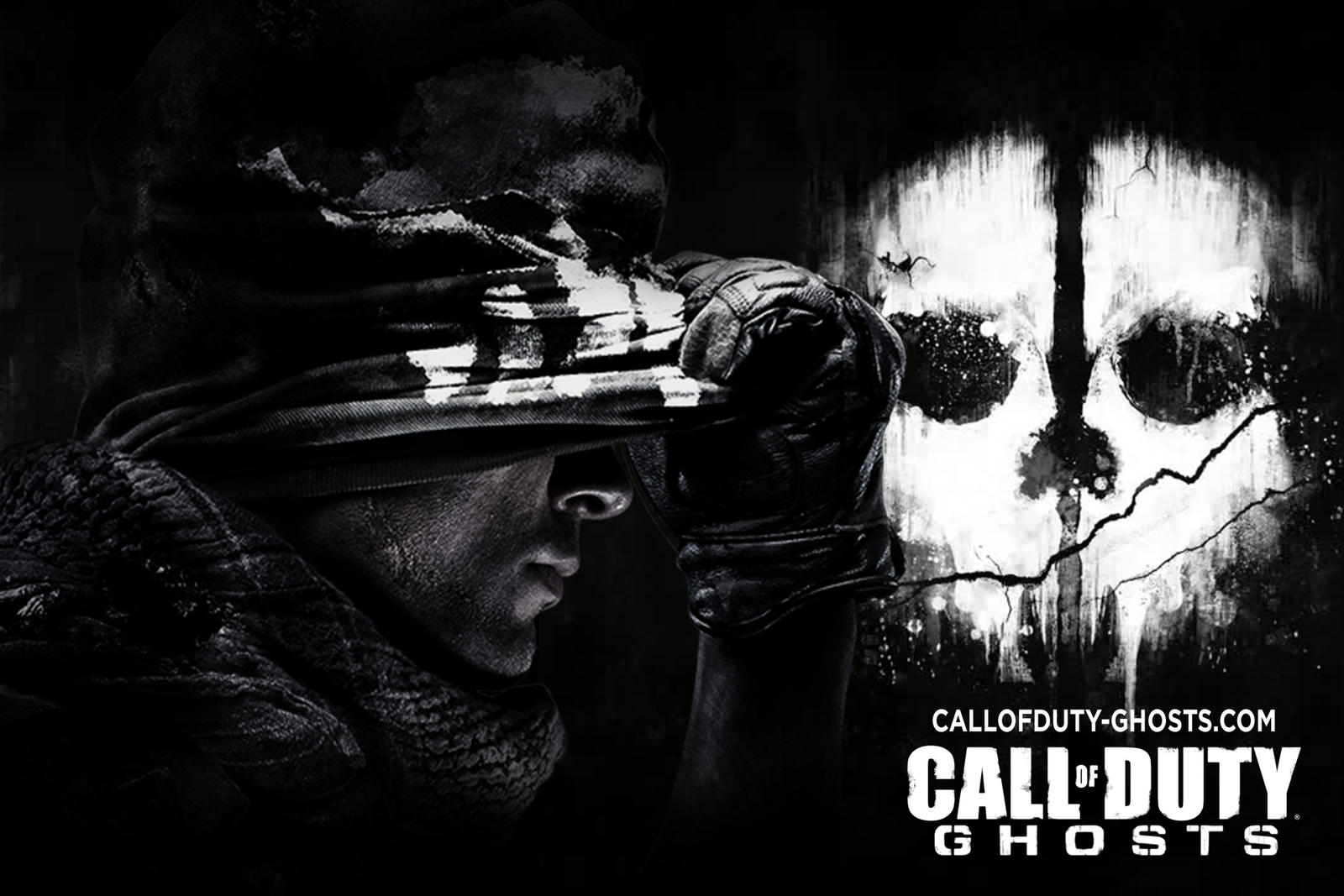 Call of Duty Ghosts Wallpaper #4 by codwallpapers