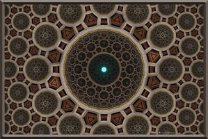 geomatrix by Mobilelectro