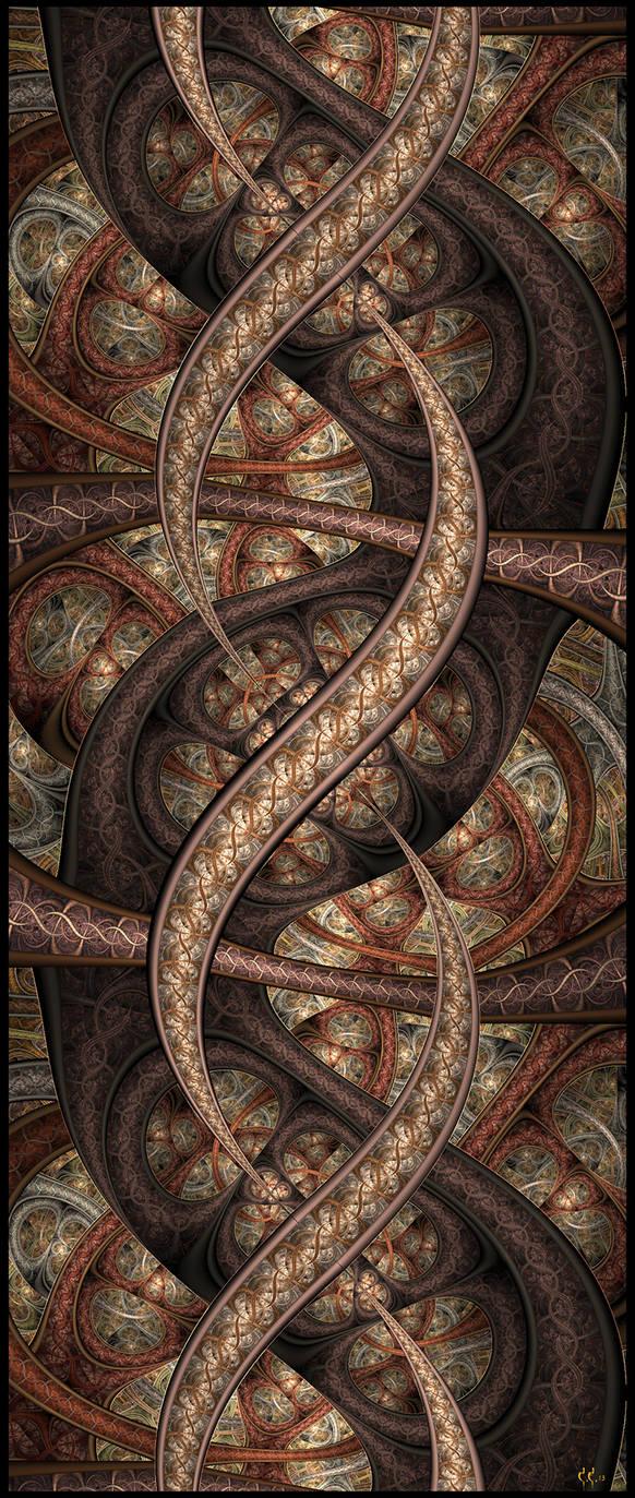 Life-strands