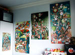Teshie gallery