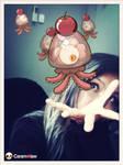 Cherry Jellies and me