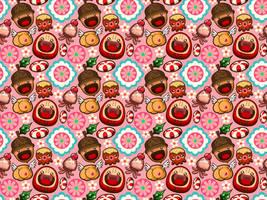 Caramelaw Desktop Wallpaper by caramelaw
