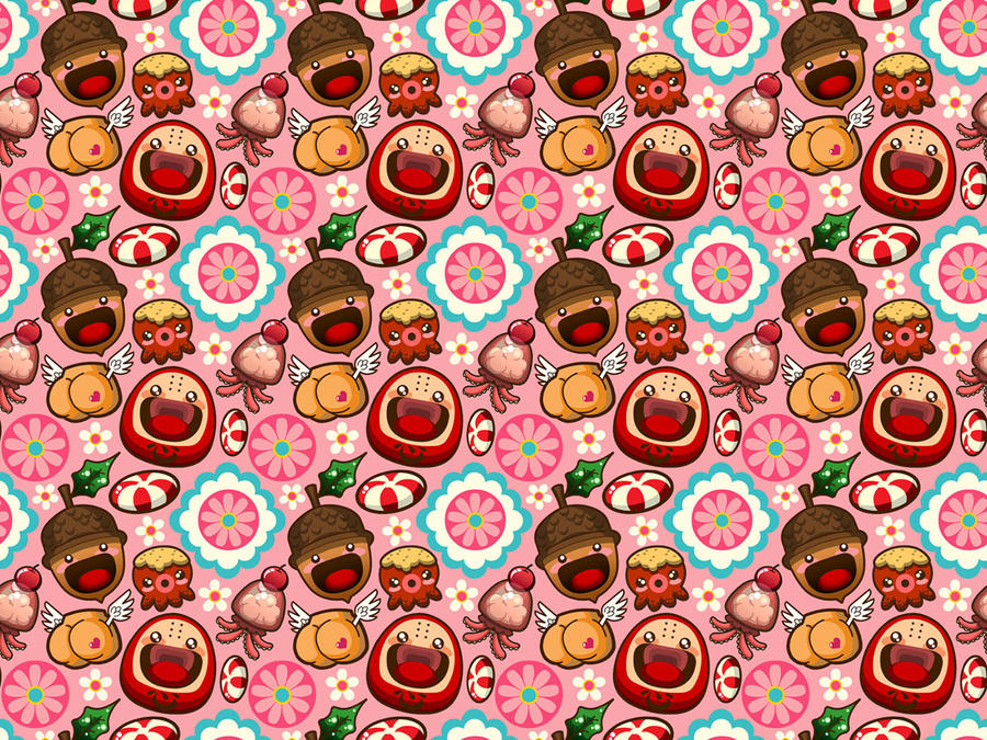 Caramelaw Desktop Wallpaper