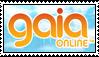 Gaiaonline Stamp