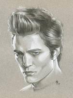 Edward from Twilight by abraun