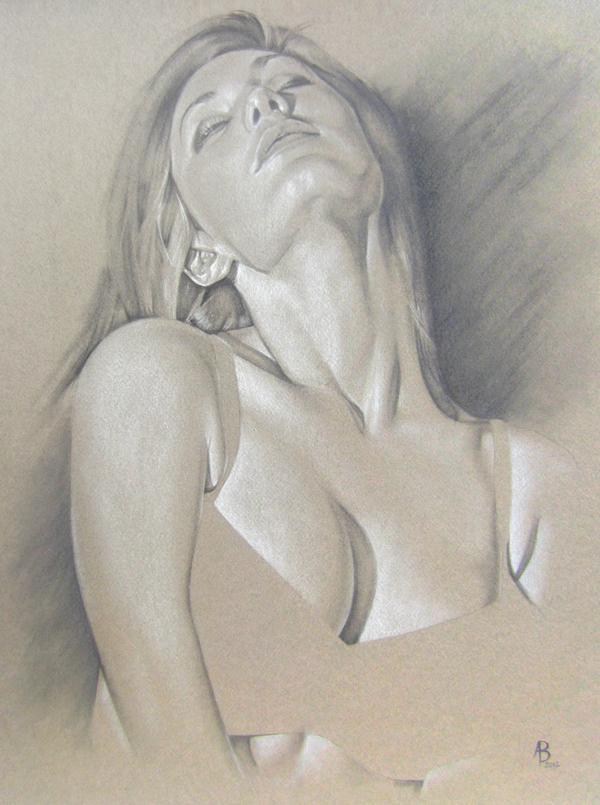 Sara by abraun