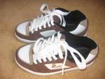 es Shoes again
