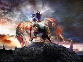 Titan by eriksantz