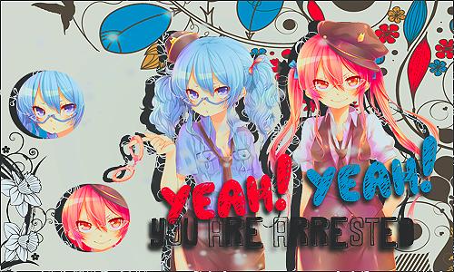 Yeah! Yeah! by SasuPatii