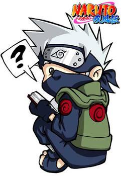 Naruto Shippuden: Kakashi
