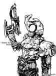Kamen Rider Kabuto 1