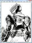 WIP: Kamen Rider Ryuki
