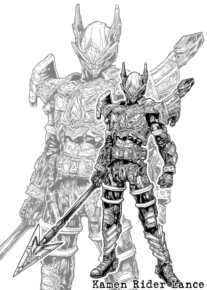 Image Result For Lance Coloring Pages