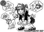 100 maids challenge - 086