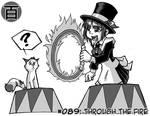100 maids challenge - 089