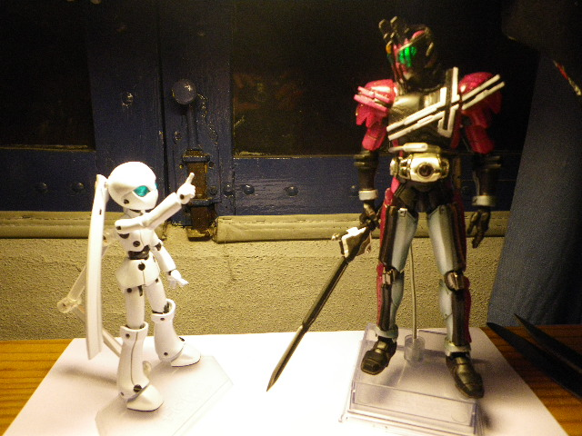 Decade vs Drossel by Uky0