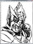 WIP: Kamen Rider Blade King