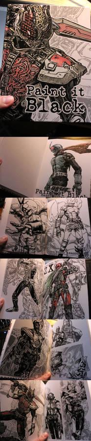 Paint It Black v1.5