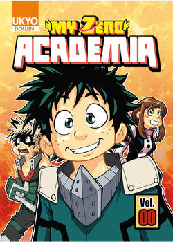 My Zero Academia 00