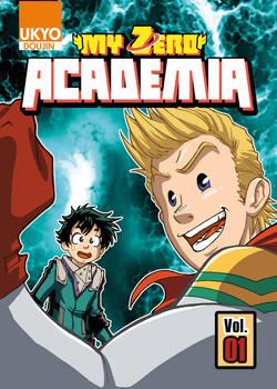 My Zero Academia 01