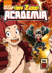 My Zero Academia 02