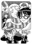 Harry and Draco - Nightmare