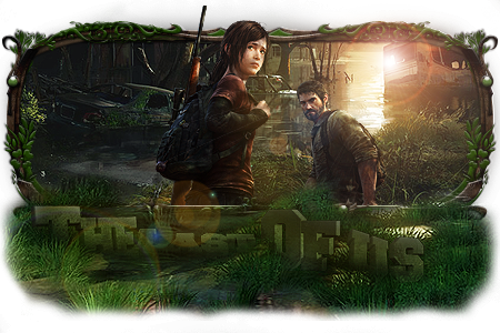 The last of US by Ayanashii