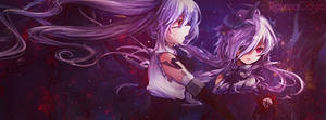 Dark Angels by Ayanashii