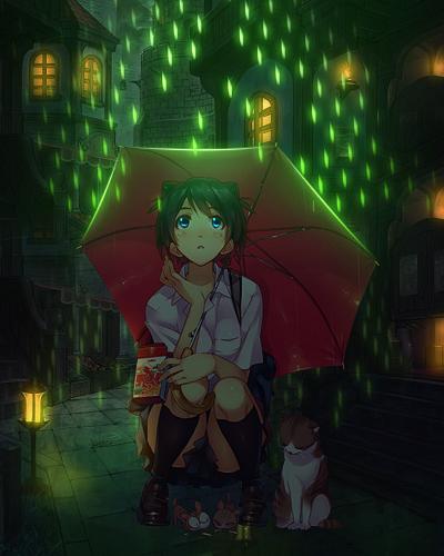 Hope by Ayanashii
