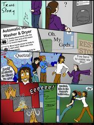 True Story by KitFang